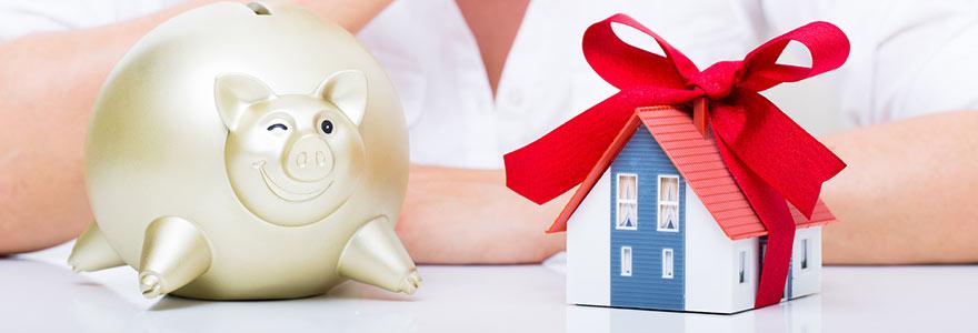 Fabulous quel est le budget pour acheter une maison neuve for Budget maison neuve